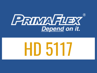 HD 5117 High Density Polyethylene