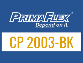 CP 2003-BK Copolymer Polypropylene