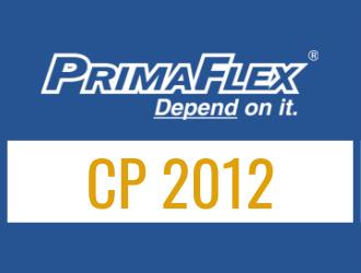 CP 2012 Copolymer Polypropylene