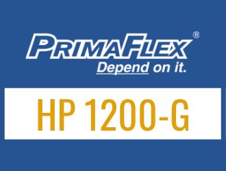 HP 1200-G Homopolymer Polypropylene