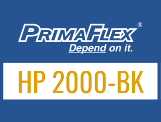 HP 2000-BK Homopolymer Polypropylene
