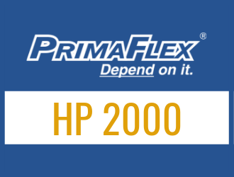 HP 2000 Homopolymer Polypropylene