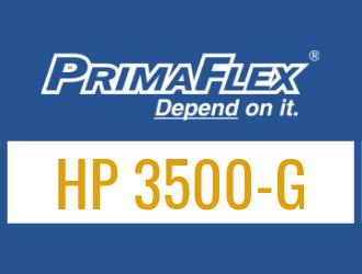 HP 3500-G Homopolymer Polypropylene