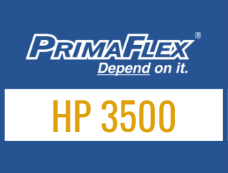HP 3500 Homopolymer Polypropylene