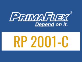 RP 2001-C Random Copolymer Polypropylene